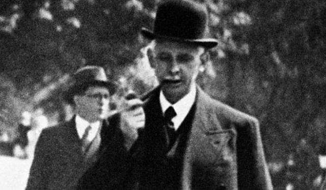 Henri Delaunay padre del Campionato d'Europa
