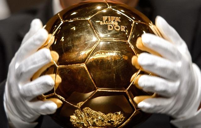 Il Pallone d'Oro più giovane della storia