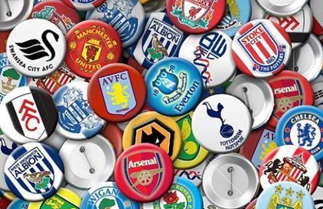Premier League: i soprannomi delle squadre inglesi