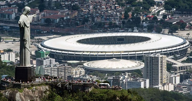I 10 stadi che verranno inaugurati nel 2016