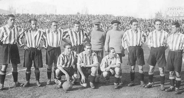 Athletic Bilbao – Barcellona 12-1: la vittoria più larga in Liga