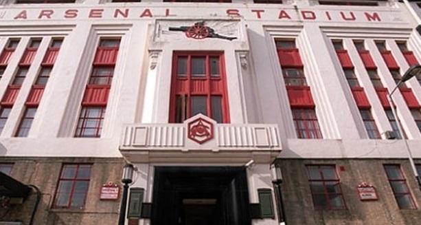 Highbury, lo stadio che non c'è più, oggi residence di lusso