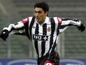 Athirson, uno dei pochi bidoni della Juventus