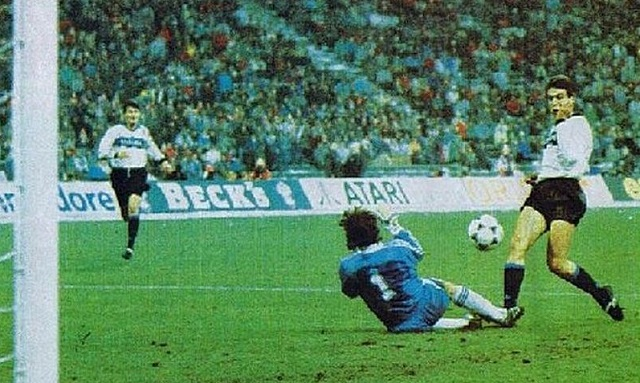 Bayern – Inter 0-2 Coppa Uefa 1988-89