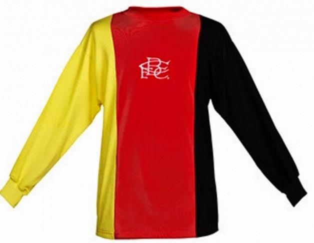 Birmingham City, la maglia simil Germania degli anni Settanta