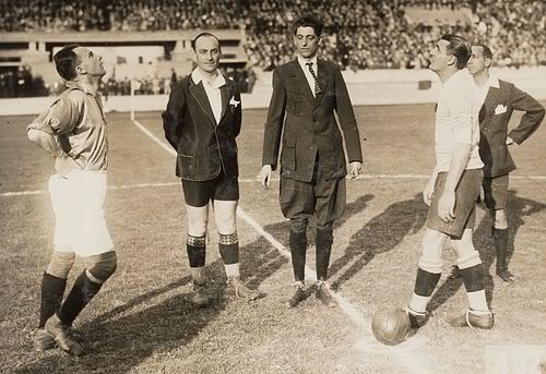 arbitro finale mondiale 1930