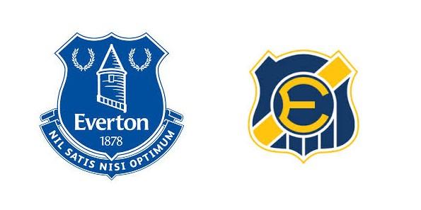 Le squadre omonime: Everton FC, Inghilterra-Cile