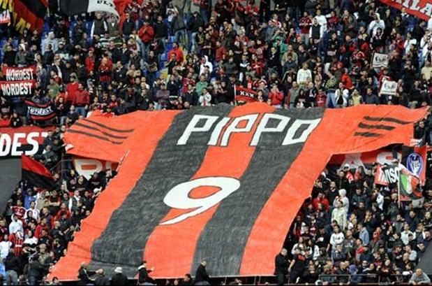 Milan: cosa succede a chi indossa la maglia numero 9 e segna all'Empoli