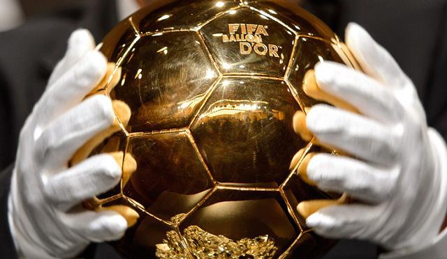 Pallone d'Oro: l'Albo dei vincitori dal 1956