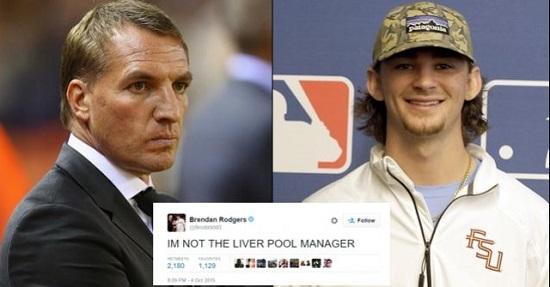 I due Rodgers a confronto