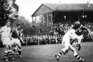 stadio halmstad 1958