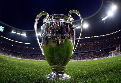 Albo d'Oro Coppa dei Campioni / Champions League