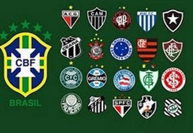 loghi delle squadre di calcio brasiliane