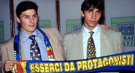 Rambert, il fenomeno preso dall'Inter assieme a Zanetti