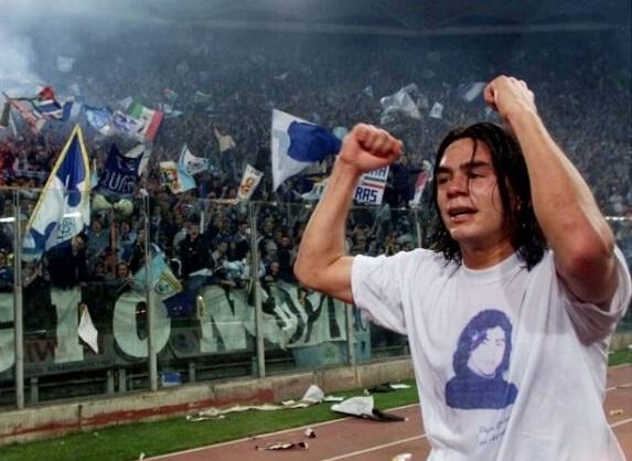 Lucas Castroman, l'argentino famoso per un goal alla Roma