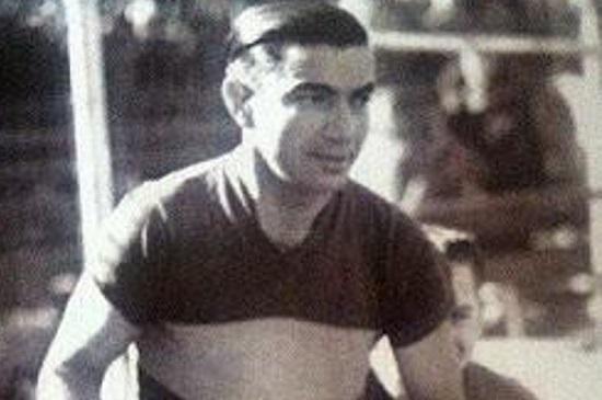 Pedro Arico Suárez, primo spagnolo a giocare il Mondiale