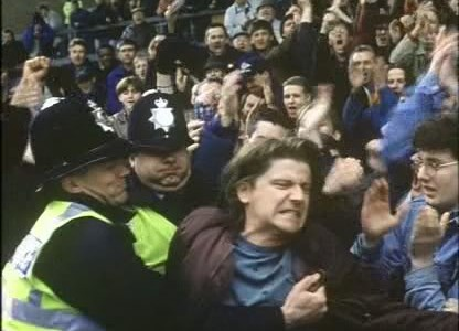 Hooligans (1995), scheda del film e cast