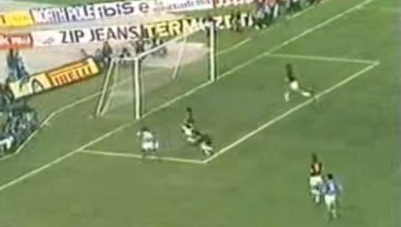 Napoli – Milan 1987: Maradona porta gli azzurri al primo scudetto
