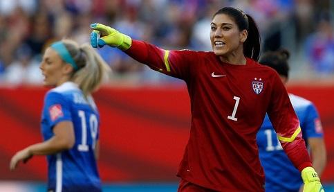 Madre e figlia in Nazionale: i precedenti nel calcio femminile