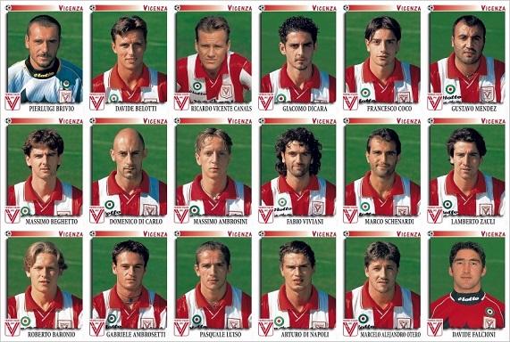 Vicenza- Chelsea: la notte di gloria dei biancorossi in Coppa Coppe 97-98