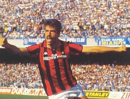 Napoli-Milan: il trionfo al San Paolo (2-3) vale lo scudetto 1988