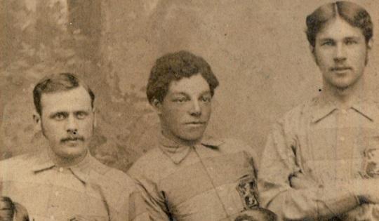 Andrew Watson, il primo calciatore di colore nella storia del calcio mondiale