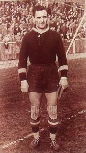 Gyulia Alberty primo straniero del Real Madrid