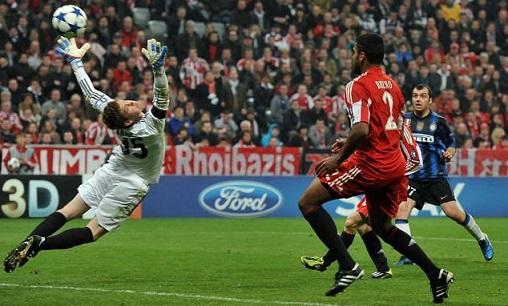 Bayern Monaco – Inter: la rimonta pazzesca 3-2 del  2011