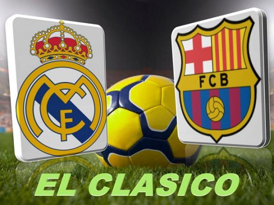 Clasico Barcellona-Real Madrid: classifica dei migliori marcatori