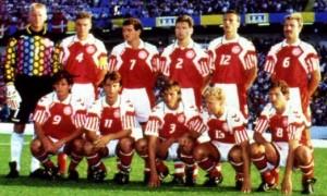 danimarca 1992 europeo svezia