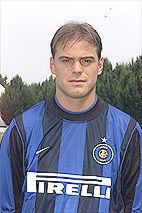 farinos in maglia Inter