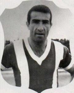 irak giocatore Youra Eshaya