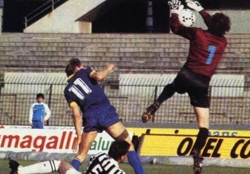 Juventus – Verona 1985: il match a porte chiuse in Coppa Campioni
