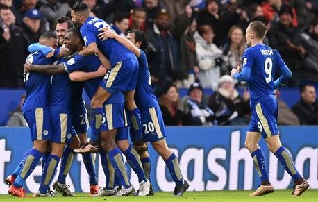 Leicester: Foxies in caccia della Premier League in una città sempre uguale