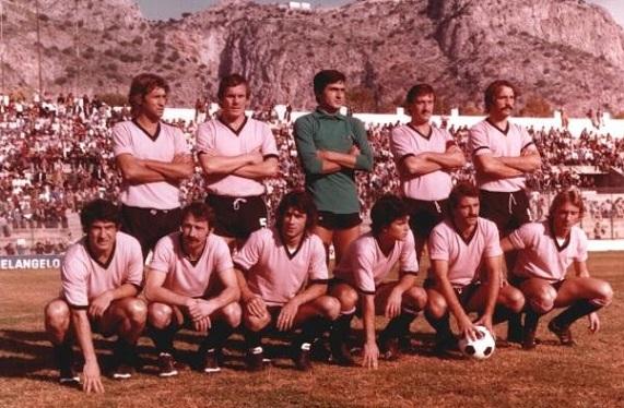 Palermo: perchè il club scelse il rosa come colore della maglia