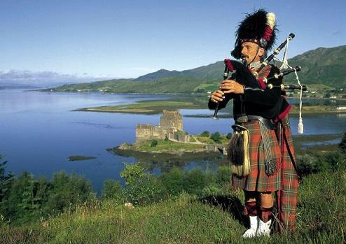 Scozia: i soprannomi delle squadre di calcio