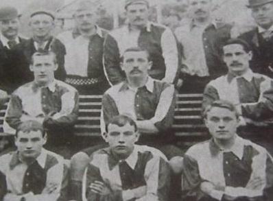 Giocatori senza stipendio? Una storia iniziata nel 1894 in Inghilterra