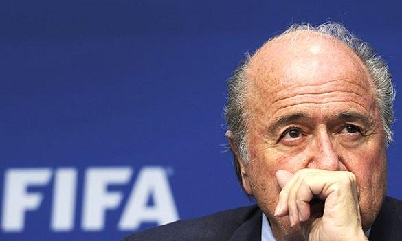 Le frasi famose di Sepp Blatter, (ex) numero 1 della FIFA