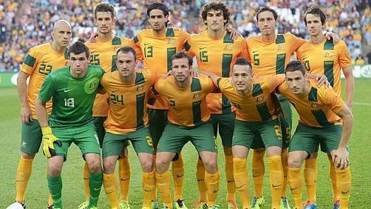 Australia, il cambio di confederazione dei socceroos nel 2006