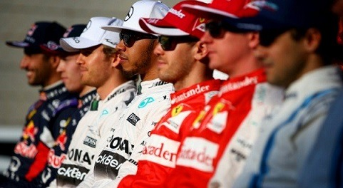 Formula 1: la classifica degli ingaggi dei piloti per il 2016