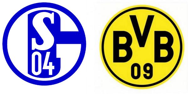 Il Derby della Ruhr: Schalke 04 – Borussia Dortmund