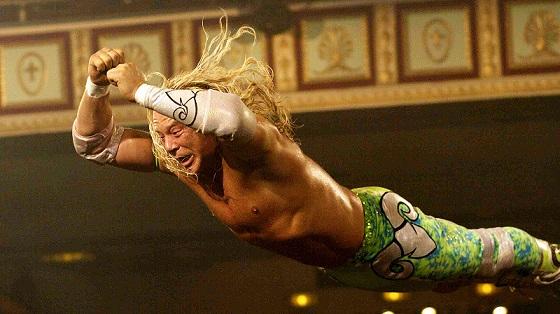 The Wrestler: il film sul mondo del wrestling con uno strepitoso Rourke