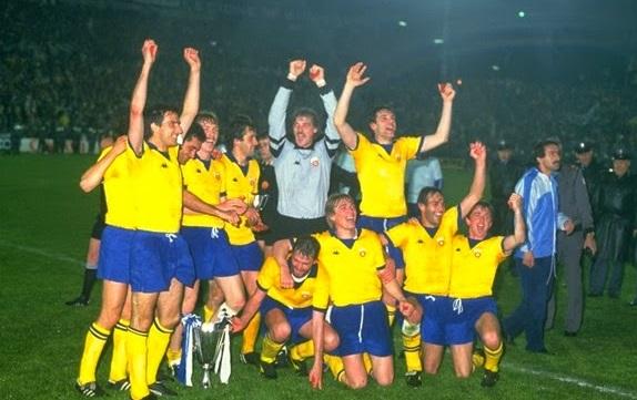 Juventus-Porto: la finale di Coppa delle Coppe 1984