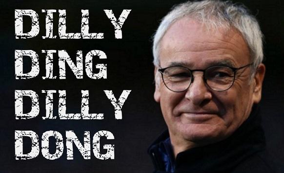 Le frasi famose di Claudio Ranieri
