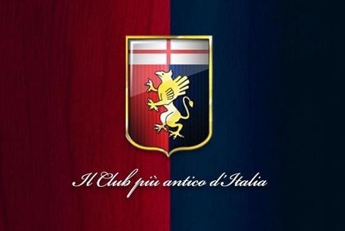 Genoa: la storia del simbolo del Grifone