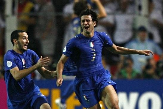Italia – Germania 2006: telecronaca in arabo della semifinale