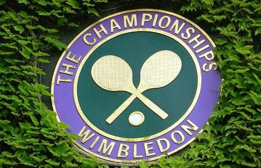 Wimbledon: perchè i colori ufficiali sono verde e viola
