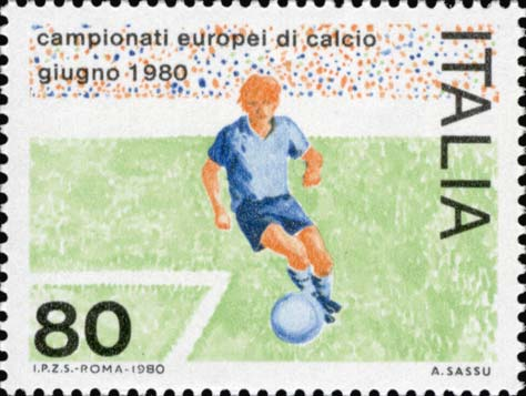Italia – Belgio 1980: tabellino e video del pareggio per 0-0