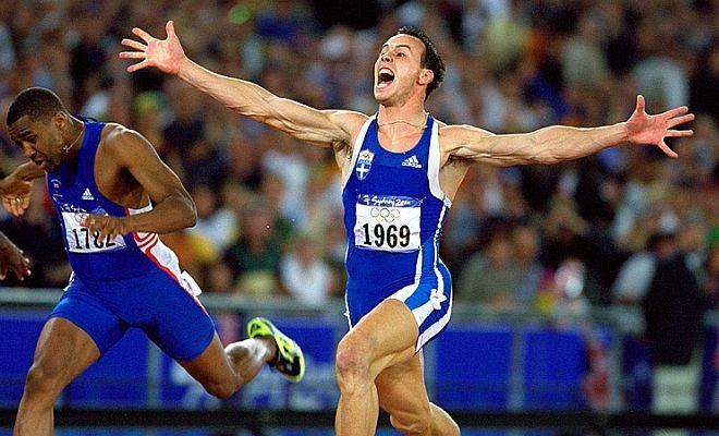Kenteris, lo sprinter che seppe mentire per evitare esame antidoping