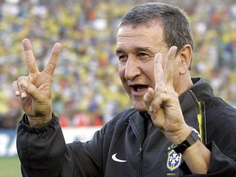 Carlos Alberto Parreira, il ct del Brasile poco brasiliano e molto zingaro